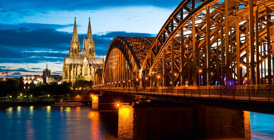 Köln - Deutschland