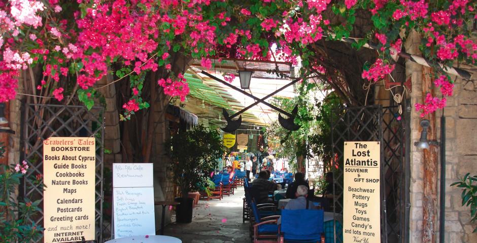 Limassol, Zypern - Zypern