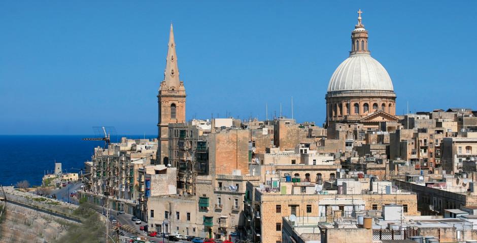 Malta Ferien - Malta