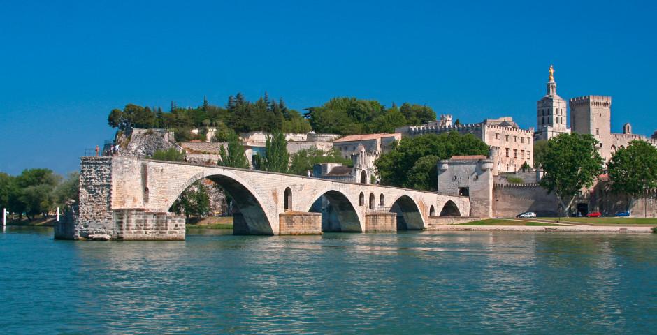 Avignon - Frankreich