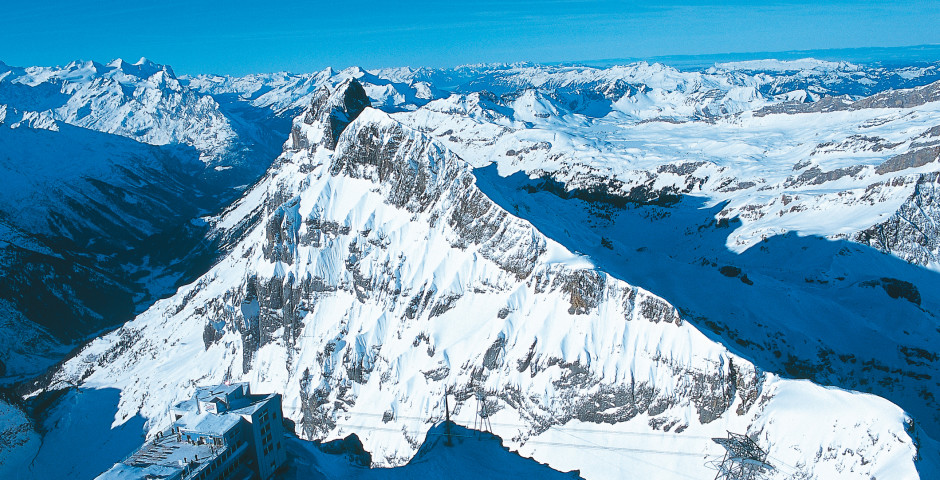 Winterferien in der Schweiz - Schweiz