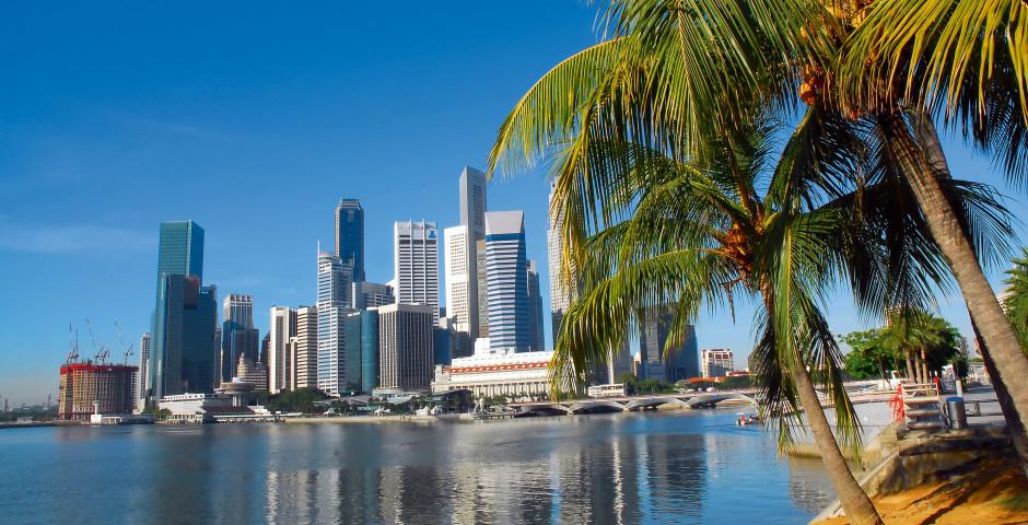 Singapur Städtereise - Singapur