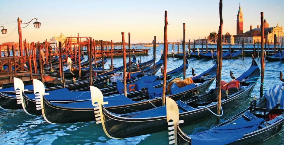 Venedig, Italien - Italien