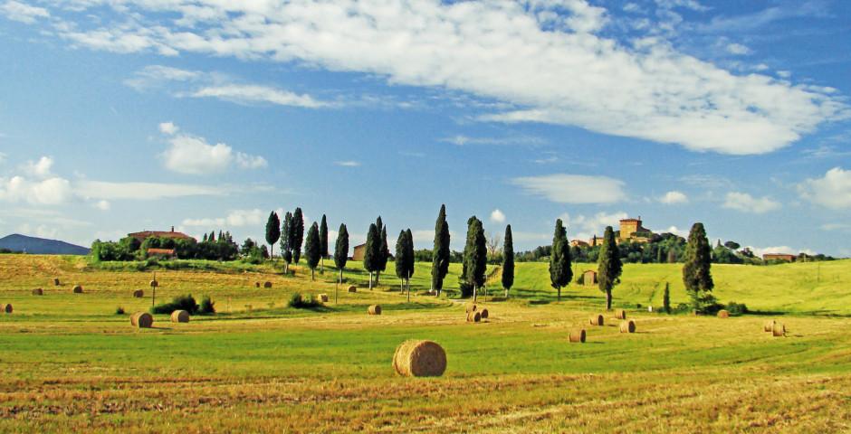 Toscane, Italie - Italie