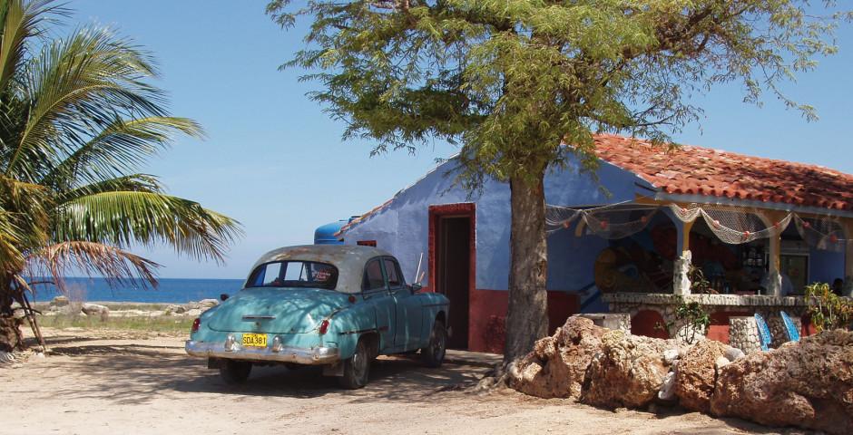 Kuba Ferien - Kuba