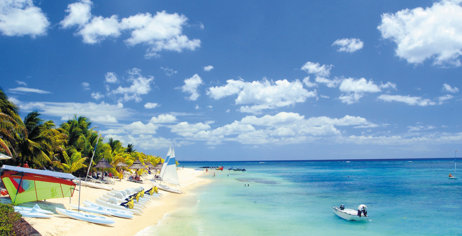 Pointe aux Piments, Mauritius - Mauritius