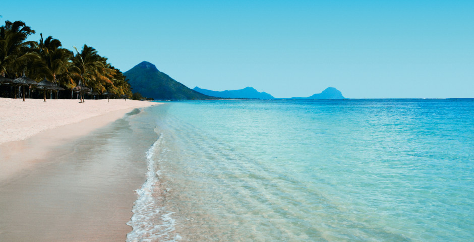 Flic en Flac, Mauritius - Mauritius