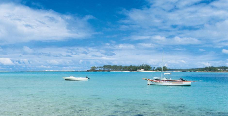 Blue Bay, Mauritius - Mauritius