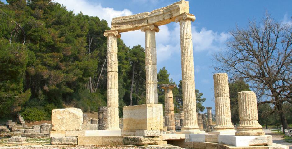 Olympia, Griechenland - Griechenland