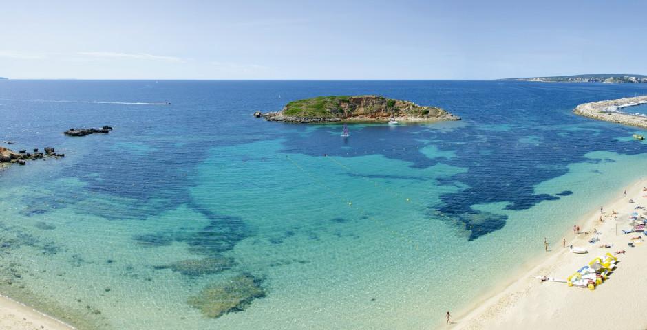 Portals Nous, Mallorca - Spanien