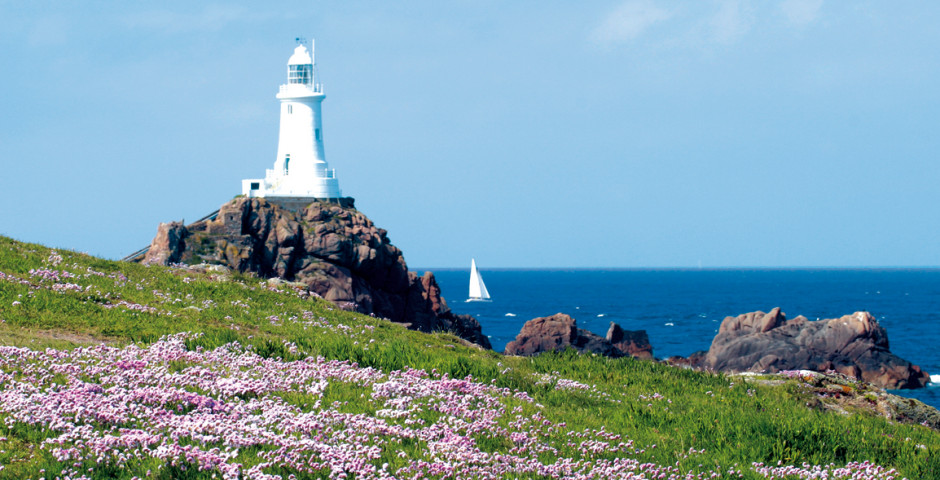 Jersey (Kanalinseln)