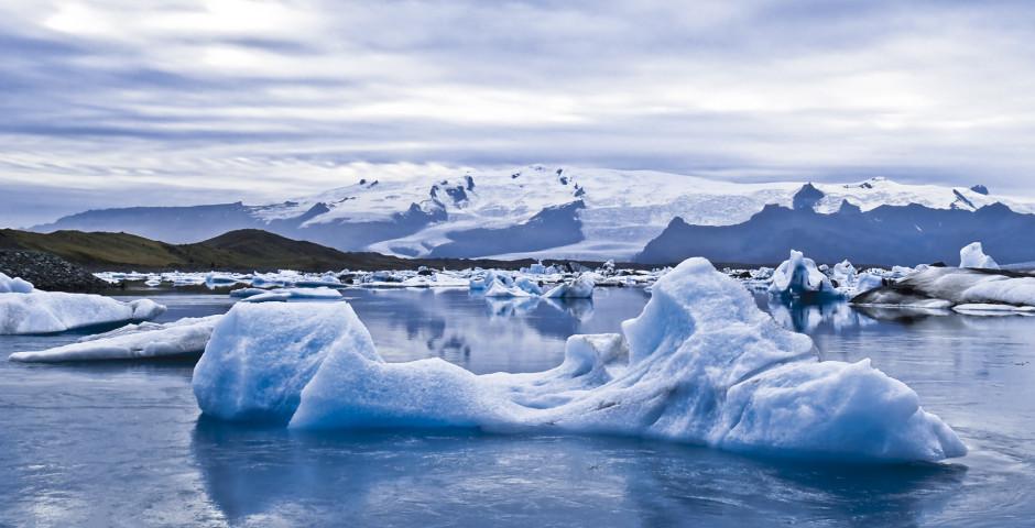 Voyage en Islande - Islande