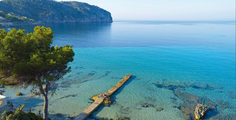 Balearen - Badeferien auf Mallorca und Ibiza - Balearen