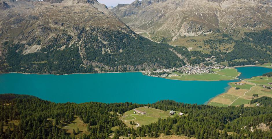 Silvaplanasee - Graubünden