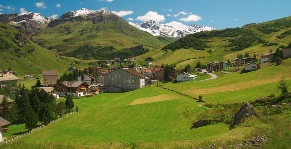 Bivio - Graubünden