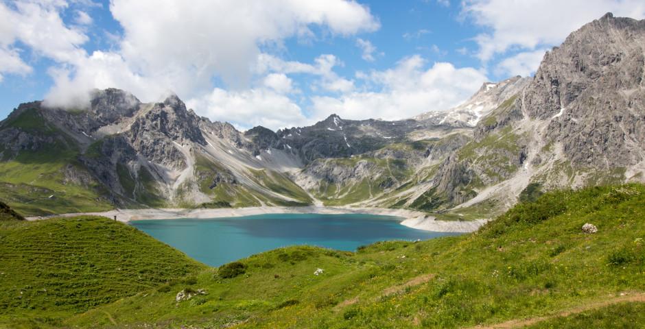 Lünersee - Vorarlberg