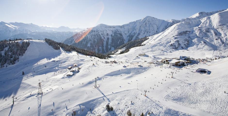 Skiferien in Serfaus-Fiss-Ladis - Oberinntal