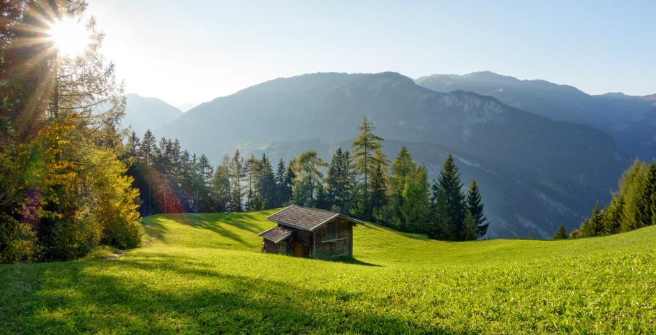 Berghütte im Zillertal - Zillertal