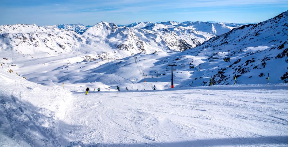 Zillertal Arena - Zillertal