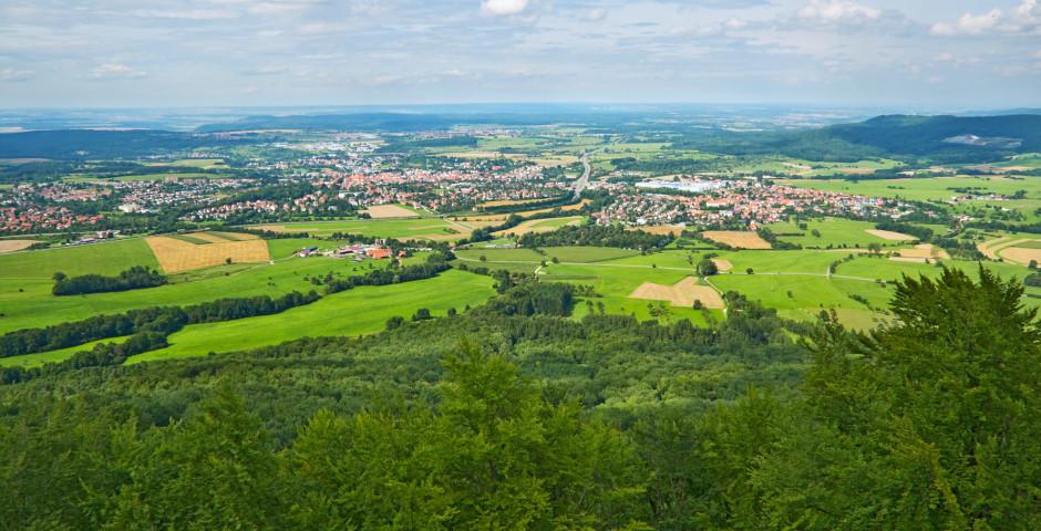 Schwarzwald im Sommer - Schwarzwald