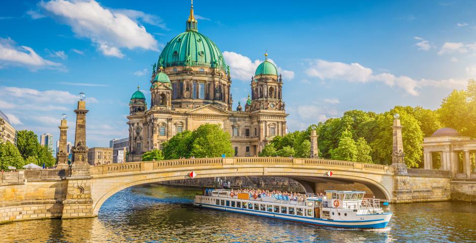 Cathédrale de Berlin - Berlin