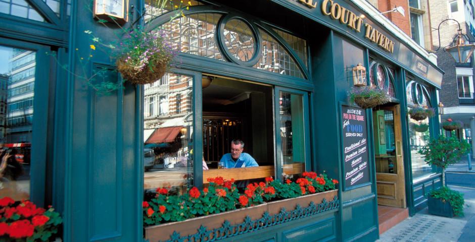 Pub, London - London
