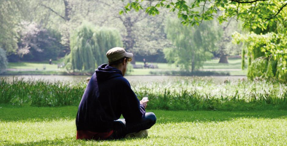 Hide Park, London - London