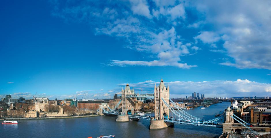 Escapade à Londres - Londres