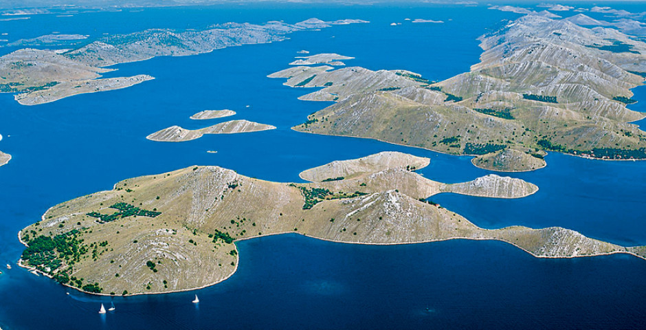 Sibenik - Nord- und Mitteldalmatien
