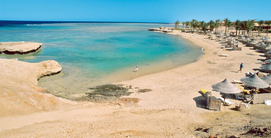 Marsa Alam: soleil et plage - Marsa Alam