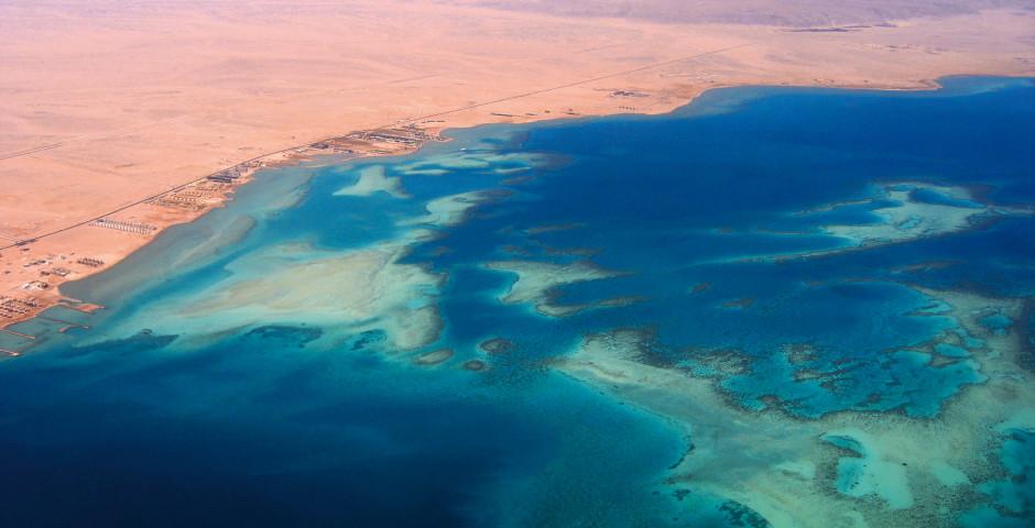 Hurghada, Abu Shar - Hurghada