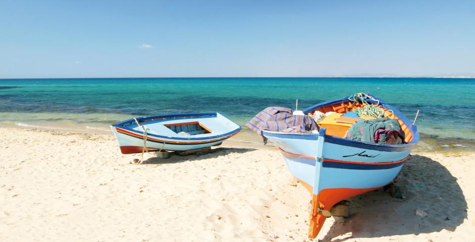 Plage - Nord de la Tunisie