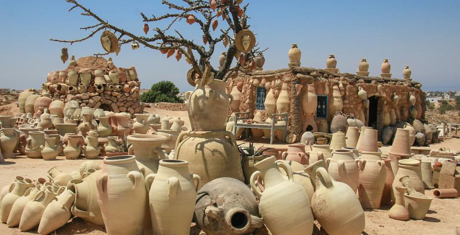 Djerba / Südtunesien
