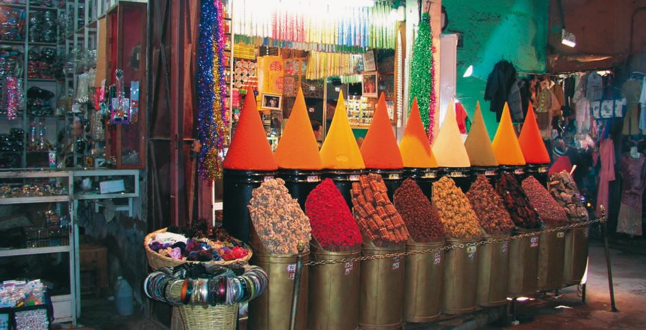 Marrakesch Städtereise - Marrakesch
