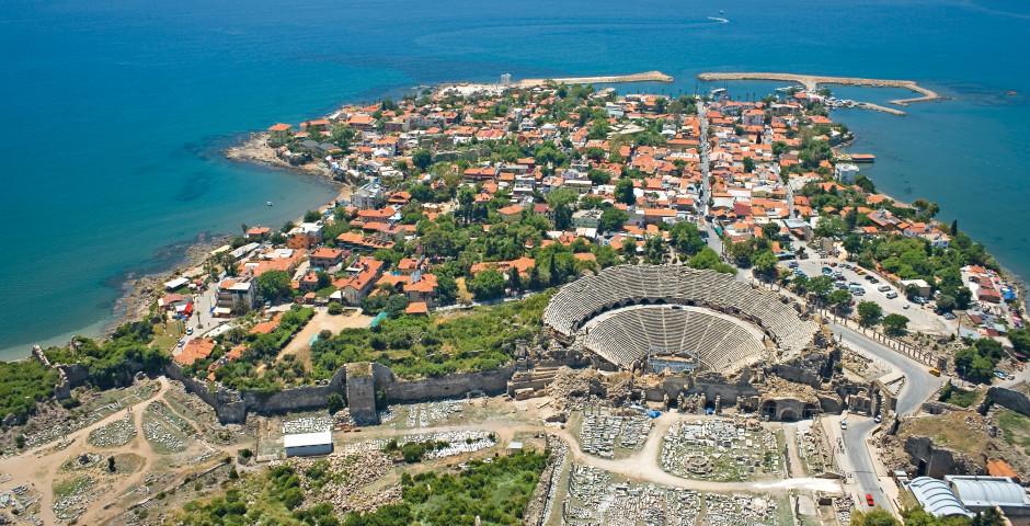 Antalya, Side - Antalya / Side / Belek