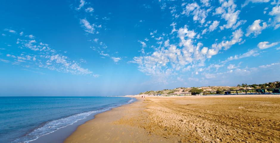 Antalya: soleil et plage - Antalya / Side / Belek