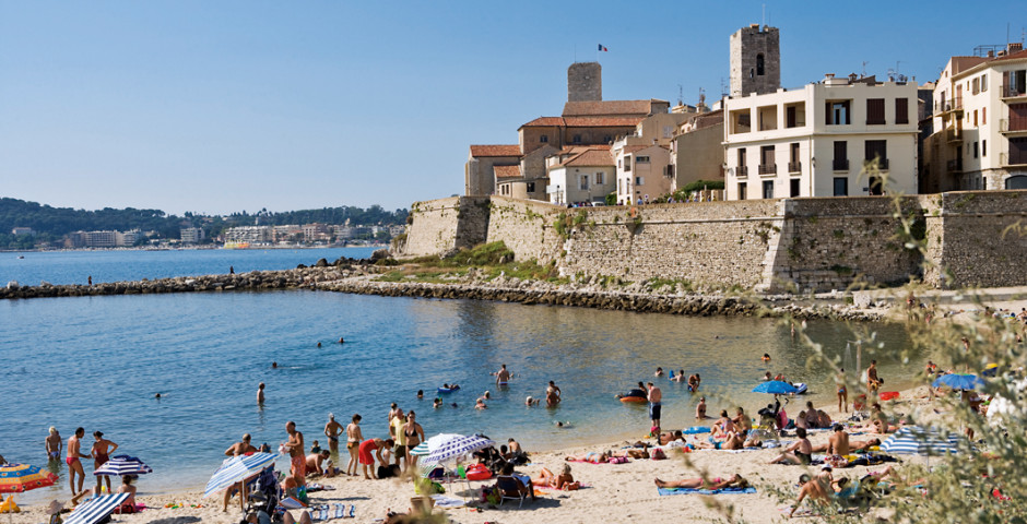 Antibes - Cannes & Umgebung