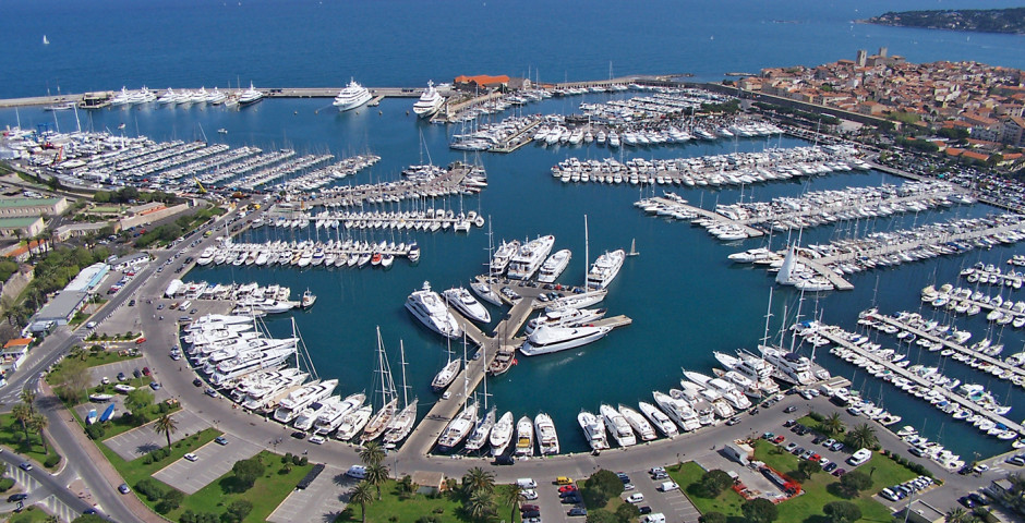 Cannes & Umgebung