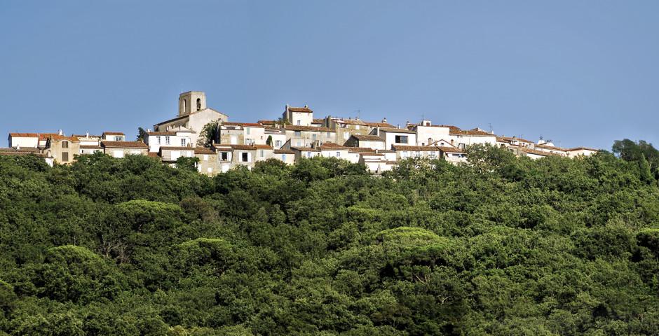 Gassin - Saint-Tropez & Umgebung