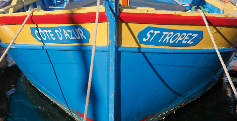 Saint-Tropez & ses environs