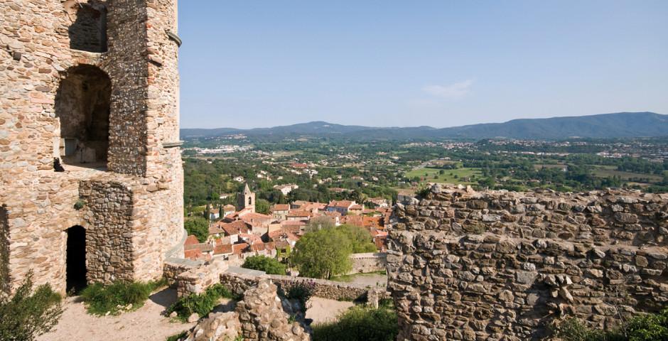 Grimaud - Saint-Tropez & ses environs