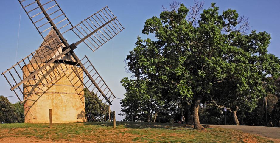 Moulin de Paillas - Saint-Tropez & ses environs