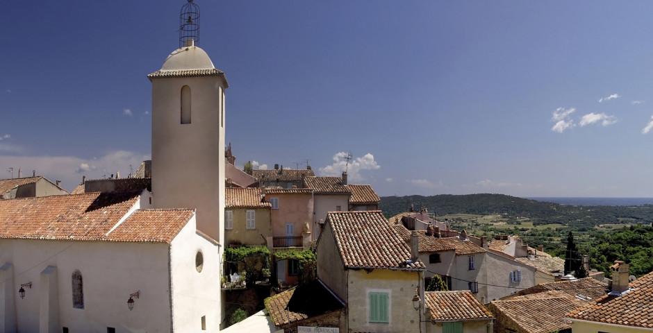 Ramatuelle - Saint-Tropez & ses environs