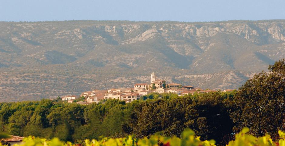 Mallemort - Provence (Südfrankreich)