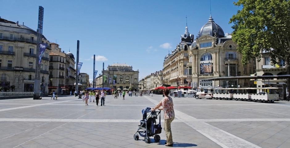 Montpellier - Languedoc-Roussillon