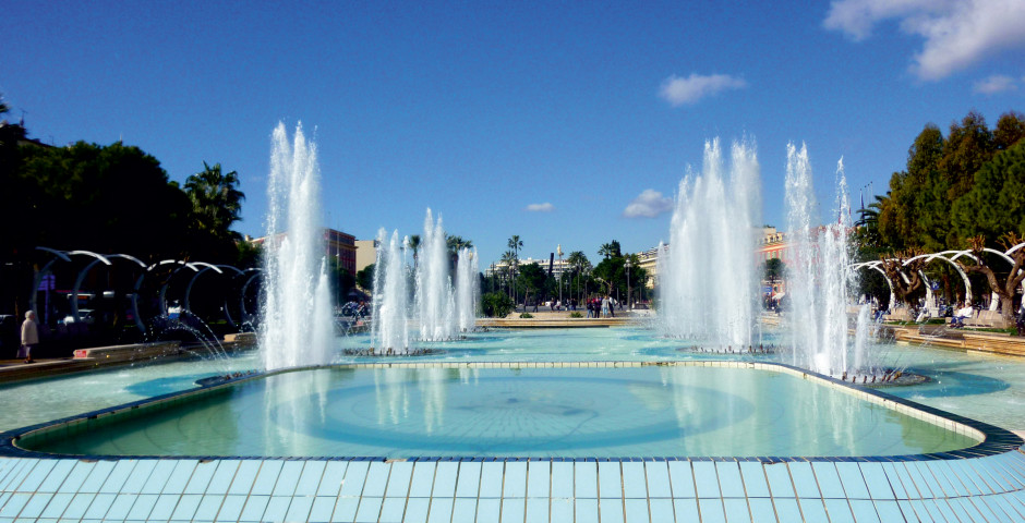 Nizza & Umgebung