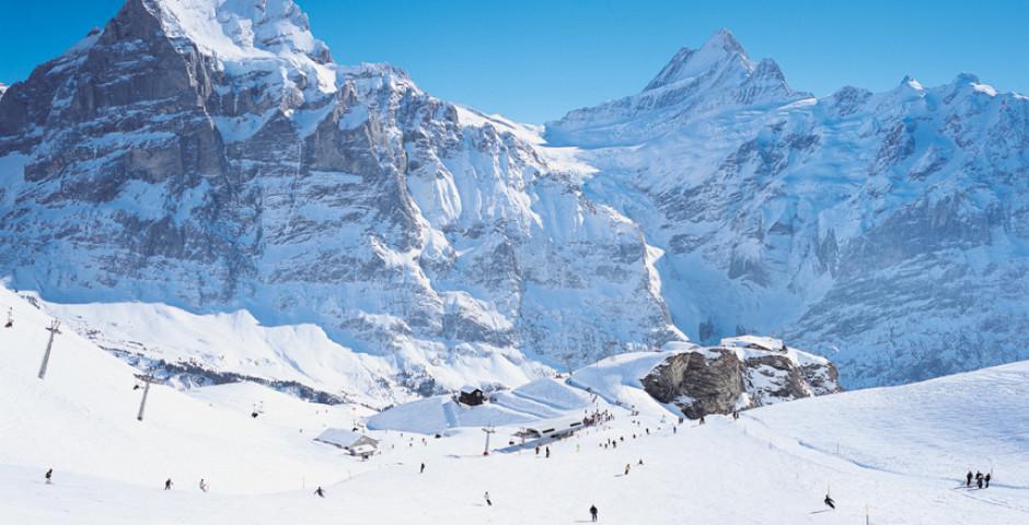 Région de la Jungfrau