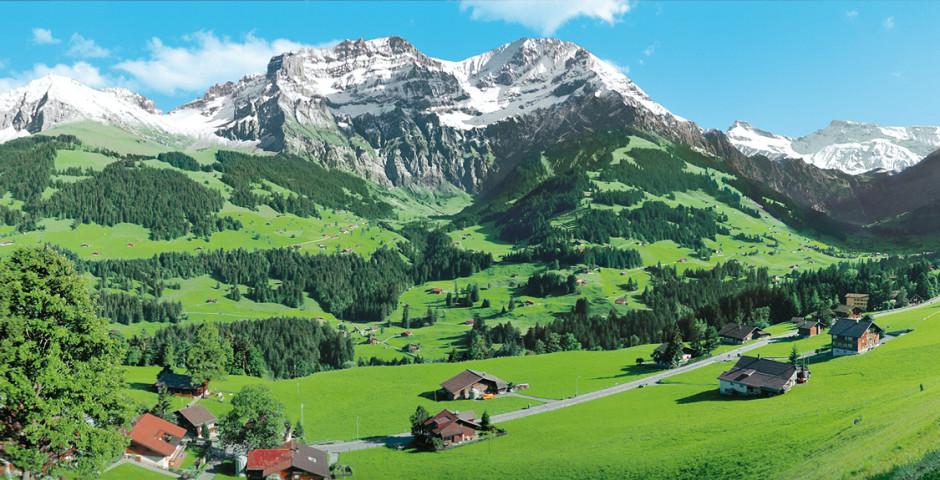 Adelboden-Lenk