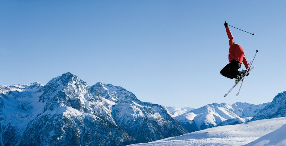© Foto: Andrea Badrutt, Chur - Unterengadin