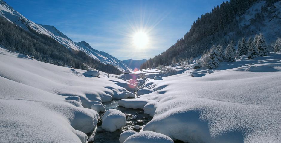 © Destination Davos-Klosters - Davos-Klosters